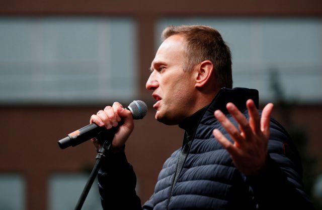 Διεθνής κατακραυγή κατά της Ρωσίας για τη δηλητηρίαση Ναβάλνι | tanea.gr