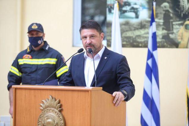 Χαρδαλιάς: Το lockdown είναι το τελευταίο μέτρο | tanea.gr