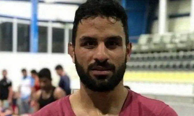 Ιράν : Εκτελέστηκε ο 27χρονος παλαιστής Ναβίντ Αφκαρί - Ομολόγησε φόνο μετά από βασανιστήρια | tanea.gr
