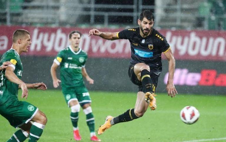 Βαθμολογία UEFA: Ζωντανές οι ελπίδες για 17η θέση μετά τη νίκη της ΑΕΚ | tanea.gr