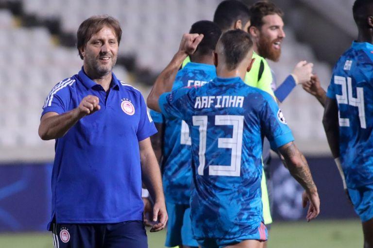 Champions League: Στο Τop-10 των θαμώνων ο Ολυμπιακός   tanea.gr