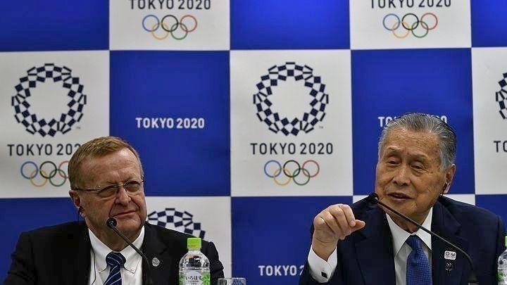Κόατες: Οι Ολυμπιακοί Αγώνες του Τόκιο θα γίνουν με ή χωρίς κοροναϊό | tanea.gr
