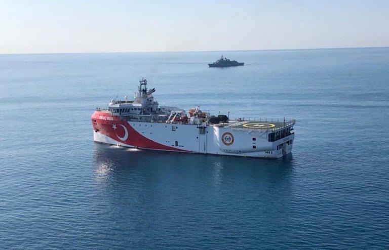 Ολα στο τραπέζι για να κάτσει για διάλογο θέλει η Τουρκία | tanea.gr