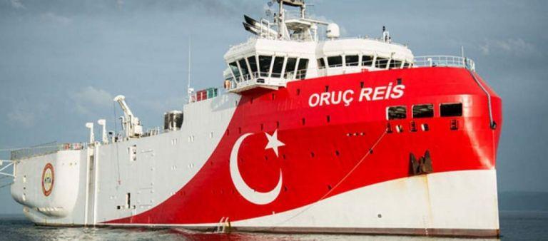 Γενί Σαφάκ: To Oruc Reis θα επιστρέψει για έρευνες με νέα NAVTEX | tanea.gr