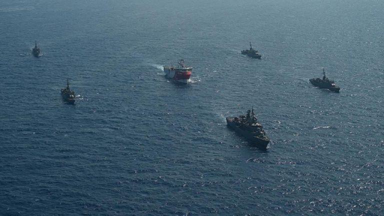 Νέα προκλητική δήλωση του τουρκικού ΥΕΘΑ: «Δεν θα επιτρέψουμε τον εκφοβισμό στην Ανατ. Μεσόγειο» | tanea.gr