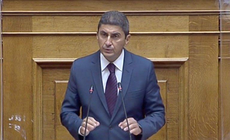 Αυγενάκης : Αστεία η εκλογική διαδικασία στις Ομοσπονδίες - Δεν θα έχουμε σύντομα κόσμο στα γήπεδα   tanea.gr
