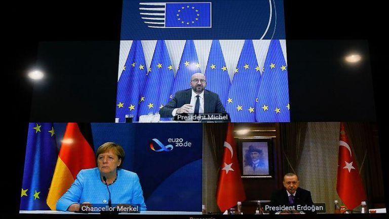 Ερντογάν : Είμαστε έτοιμοι για διάλογο με την Ελλάδα   tanea.gr