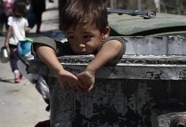 Ποιοι θέλουν την Ελλάδα συνώνυμη με την απανθρωπιά; | tanea.gr