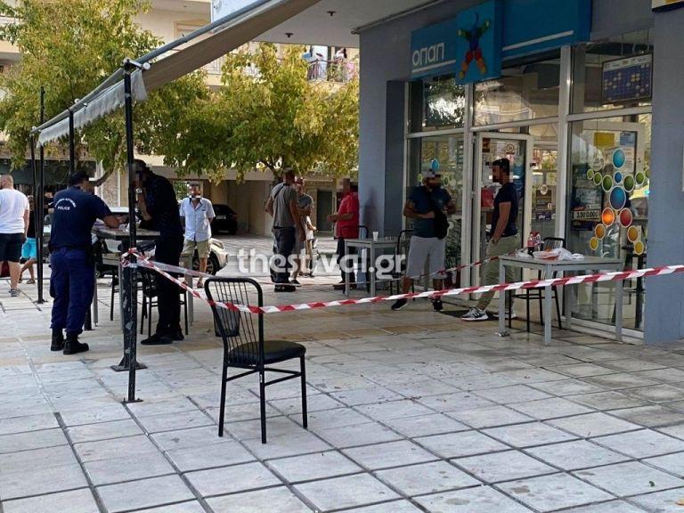 Θεσσαλονίκη: Αιματηρό επεισόδιο με πυροβολισμούς | tanea.gr