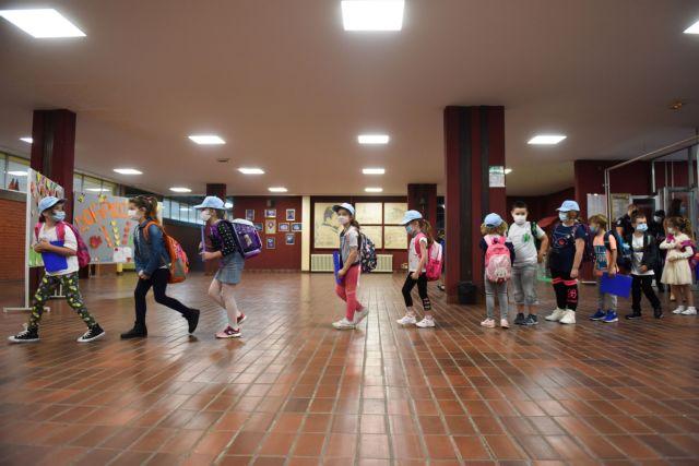 Τι θα γίνει αν υπάρξει κρούσμα κοροναϊού σε νηπιαγωγείο ή παιδικό σταθμό | tanea.gr