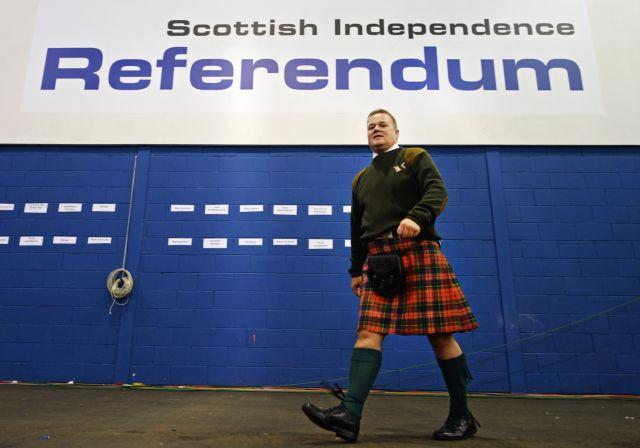 Σκωτία : Αναβίωση σχεδίου για δεύτερο δημοψήφισμα ανεξαρτησίας | tanea.gr