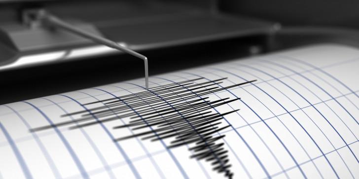 Σεισμός 4,1 Ρίχτερ στη Λευκάδα | tanea.gr
