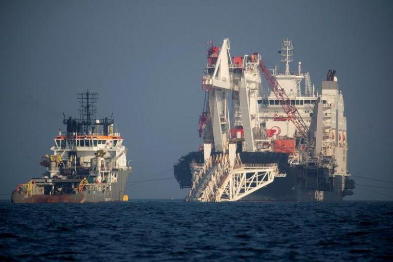 Η Πολωνία καλεί τη Γερμανία να σταματήσει την κατασκευή του Nord Stream 2 | tanea.gr