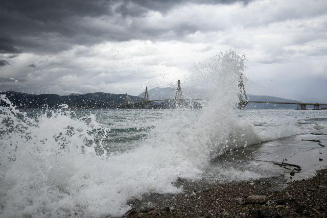 Ιανός : Από ποιες περιοχές της χώρας θα περάσει το Σάββατο | tanea.gr
