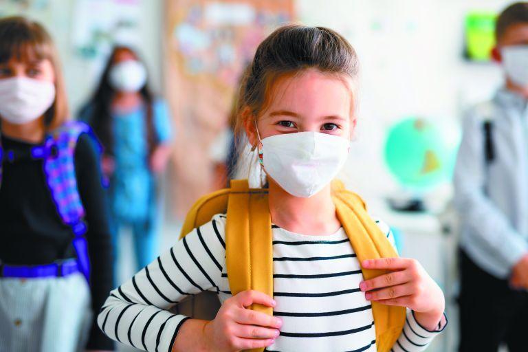 Επιστροφή στα σχολεία με δίχτυ ασφαλείας | tanea.gr