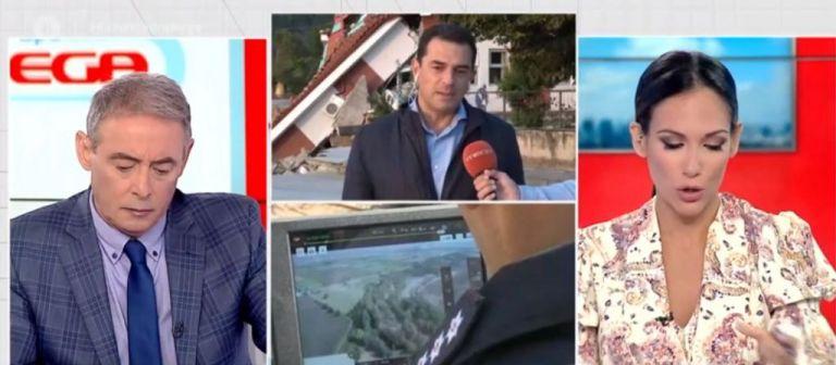 Σκρέκας στο MEGA: Άμεση εκτίμηση των ζημιών στην Καρδίτσα για ταχεία αποζημίωση   tanea.gr