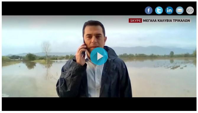 Σκρέκας : Προτεραιότητα της κυβέρνησης να αποζημιώσει έγκαιρα τους αγρότες   tanea.gr