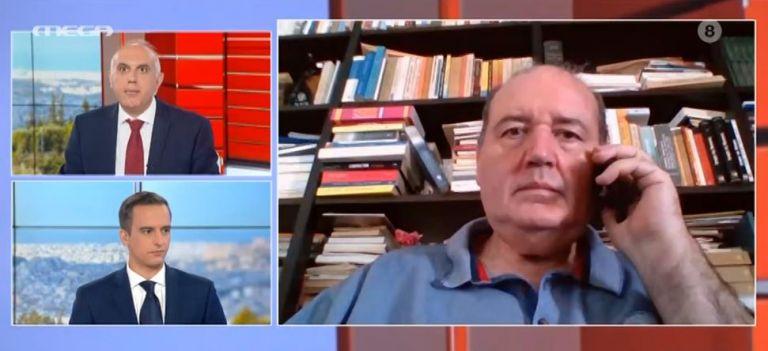 Φίλης : Η κυβέρνηση δεν έχει λύσεις για την εκπαίδευση   tanea.gr