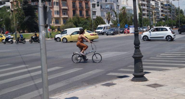 Πώς θα πετύχει η Εθνική Στρατηγική για το Ποδήλατο | tanea.gr