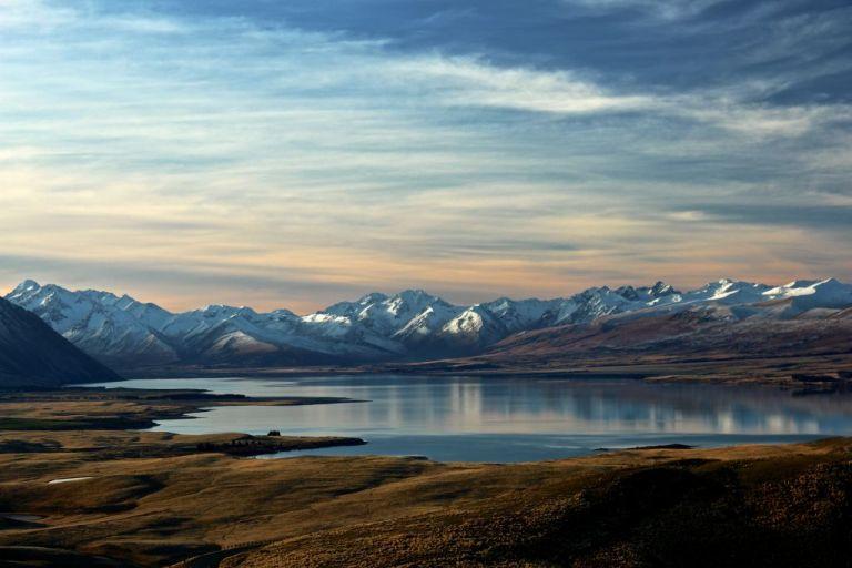 Τον θερμότερο χειμώνα της εδώ και τουλάχιστον 100 χρόνια βίωσε η Νέα Ζηλανδία | tanea.gr