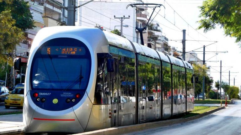 Τραμ: Ξεκίνησαν τα πρώτα δοκιμαστικά στο τμήμα Κασομούλη-Βουλιαγμένης | tanea.gr