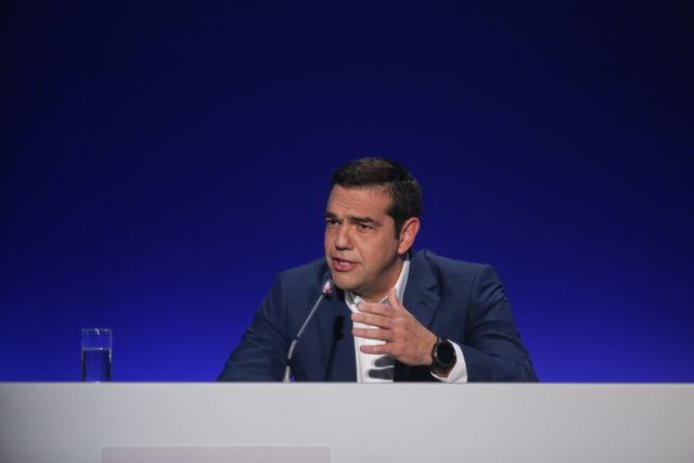Live η συνέντευξη Τύπου του Αλέξη Τσίπρα στη ΔΕΘ | tanea.gr