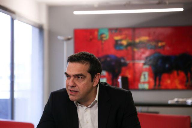Συνεδριάζει η Πολιτική Γραμματεία του ΣΥΡΙΖΑ – Στο επίκεντρο εσωκομματικά θέματα | tanea.gr