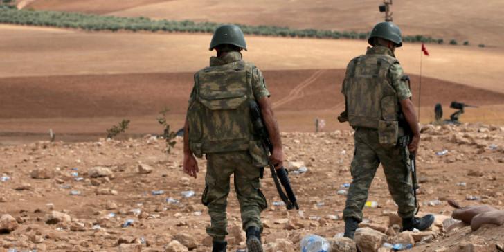 Τουρκία: Μεταφορά κατοχικών στρατευμάτων από την Κύπρο στη Συρία | tanea.gr