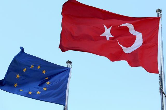 Κρίσιμη τηλεδιάσκεψη Μέρκελ και Σαρλ Μισέλ με Ερντογάν | tanea.gr
