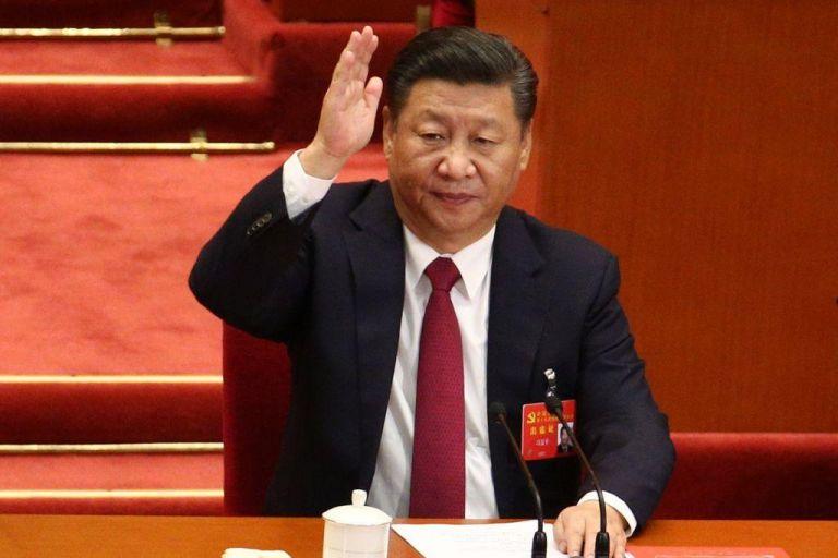 Σι Τζινπίνγκ: Με διάφανο τρόπο η διαχείριση του ξεσπάσματος της πανδημίας από την Κίνα   tanea.gr