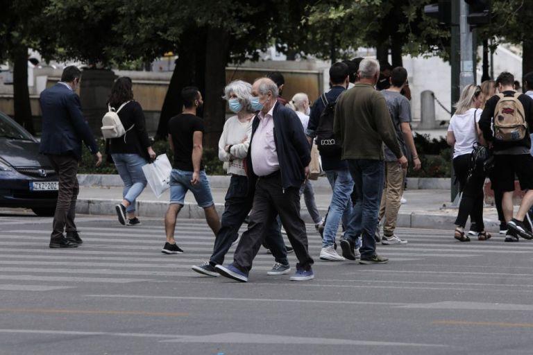 Κοροναϊός : Με lockdown «φλερτάρει» η Αττική μετά το ρεκόρ κρουσμάτων | tanea.gr