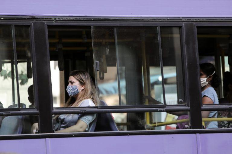 Πρόεδρος εργαζομένων ΟΑΣΑ: Έχουμε επεισόδια σε λεωφορεία από αρνητές της μάσκας   tanea.gr