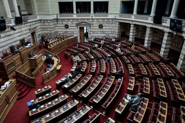 Πιστώσεις για προσλήψεις εκπαιδευτικών και παράταση μείωσης του ΦΠΑ ως το 2021 | tanea.gr