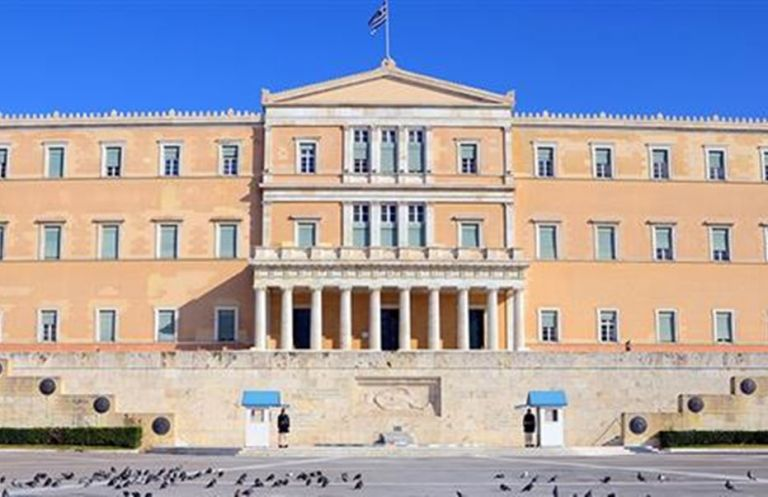 Κανένα κρούσμα κοροναϊού στη Βουλή – Αρνητικά και τα 1.820 τεστ | tanea.gr