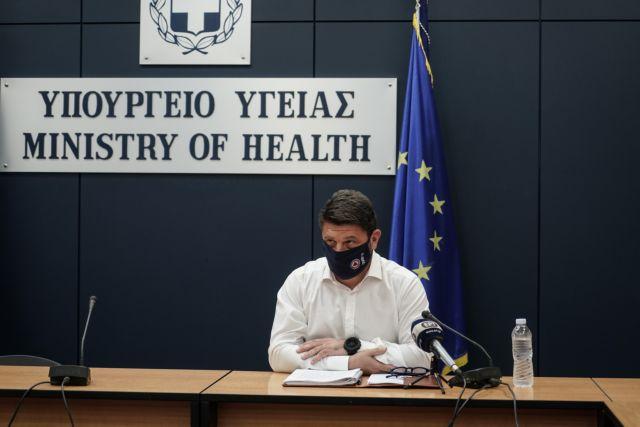 Προειδοποίηση Χαρδαλιά για Αττική: Τηρείτε τα μέτρα για να μην έχουμε άλλα μέτρα | tanea.gr