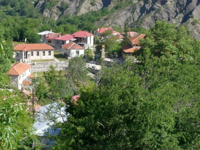 Χωριό στην Ήπειρο δεν έχει νερό εδώ και 10 μέρες | tanea.gr