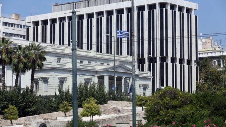 Το ελληνικό ΥΠΕΞ αποδοκιμάζει υβριστικό δημοσίευμα για τον Ερντογάν | tanea.gr