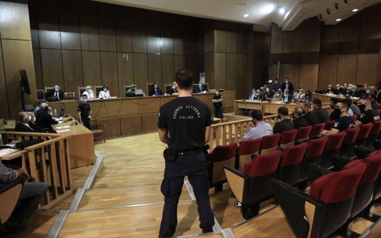 Χρυσή Αυγή : Το δικαστήριο αποφασίζει για τις αναστολές – Απορρίφθηκε το αίτημα Κασιδιάρη | tanea.gr