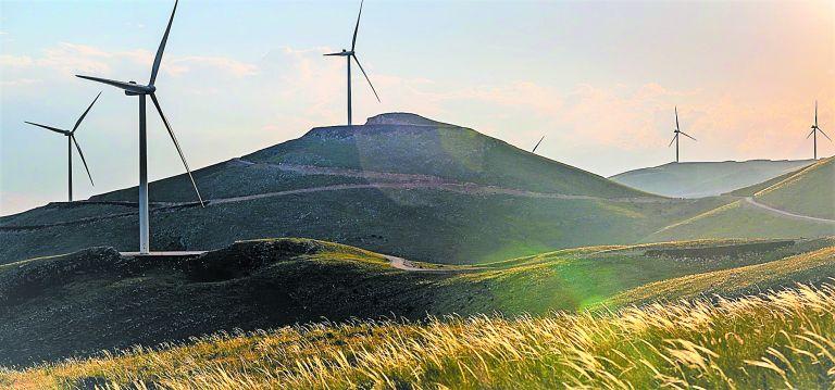 Στρατηγική συνεργασία για αιολικά πάρκα 900 MW στην Ελλάδα | tanea.gr