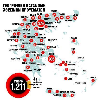 Συναγερμός για 40.000 κρούσματα | tanea.gr