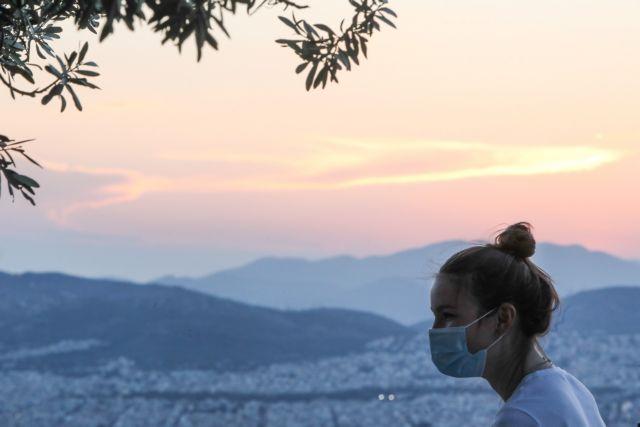 Κοροναϊός : Σε «πορτοκαλί» συναγερμό η Αττική – Για δύσκολο χειμώνα μιλούν οι ειδικοί | tanea.gr