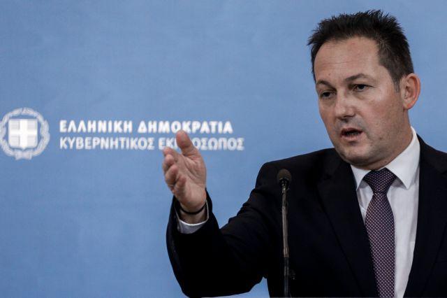 Πέτσας : Από την Τουρκία εξαρτάται πόσο σκληρά θα απαντήσει η ΕΕ   tanea.gr