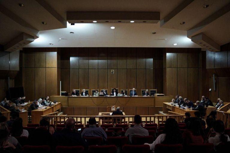Χρυσή Αυγή : Έντονες αντιδράσεις για την πρόταση της εισαγγελέως   tanea.gr