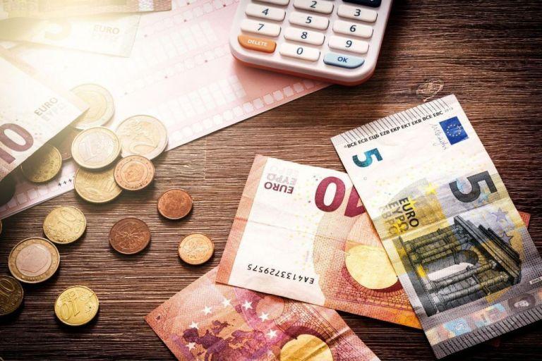 Επιστρεπτέα Προκαταβολή ΙΙΙ: Πιστώνονται 253,8 εκατ. ευρώ σε 42.783 πρώτους δικαιούχους | tanea.gr