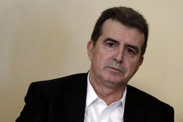 Χρυσοχοΐδης : Ενισχύεται το τμήμα Μετανάστευσης στην Καβάλα με 100 συνοριοφύλακες   tanea.gr