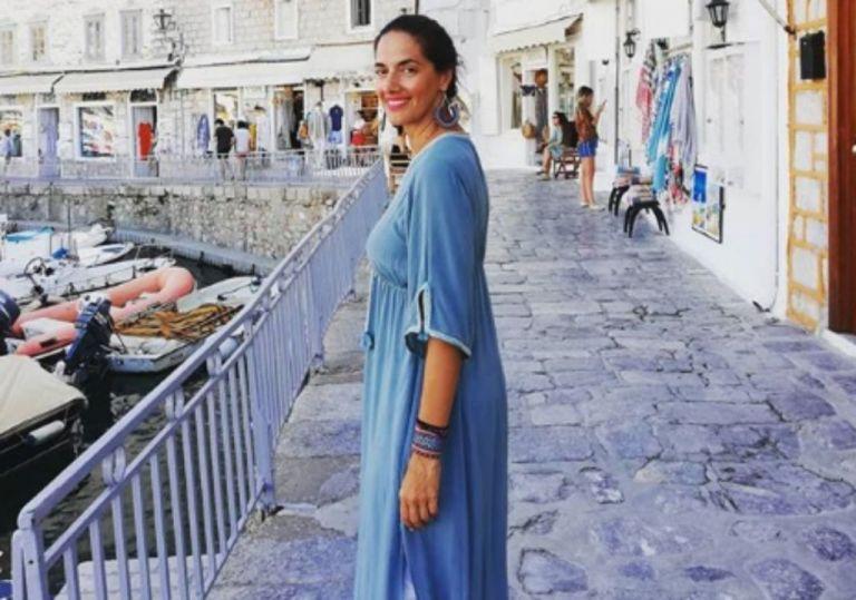Νόνη Δούνια: «Βλέπω τα σημάδια μου από την επέμβαση καρδιάς και χαμογελώ» | tanea.gr