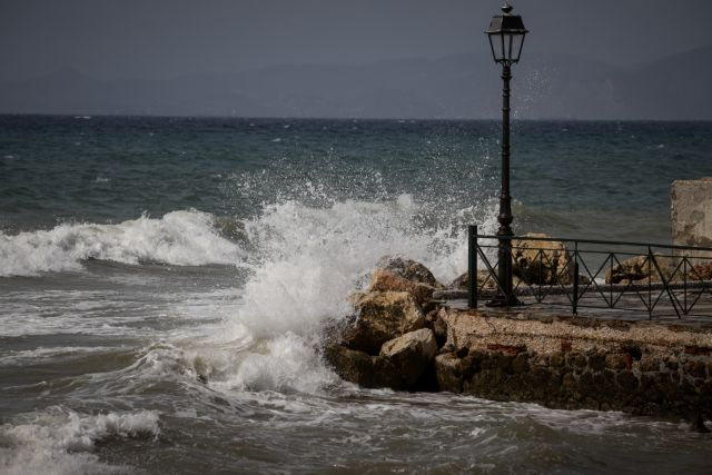 Kαιρός : Βροχές και πτώση της θερμοκρασίας – Σε ποιες περιοχές   tanea.gr