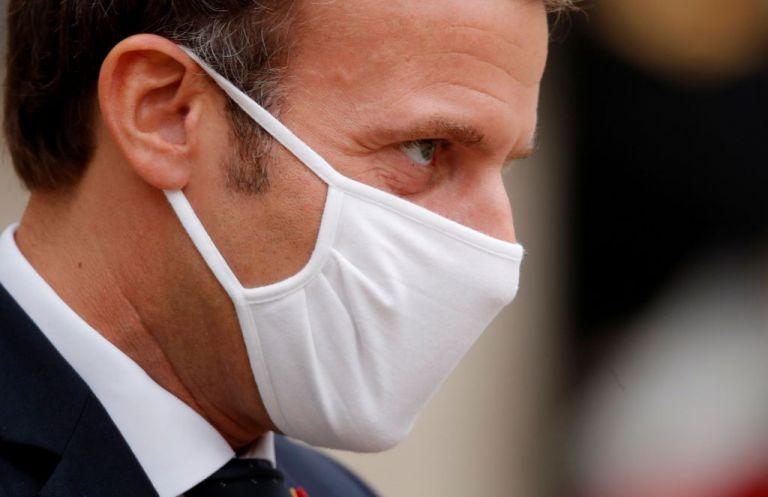Κοροναϊός : Η πανδημία «σφραγίζει» τη Γαλλία – Νέο διάγγελμα Μακρόν για νέα μέτρα | tanea.gr