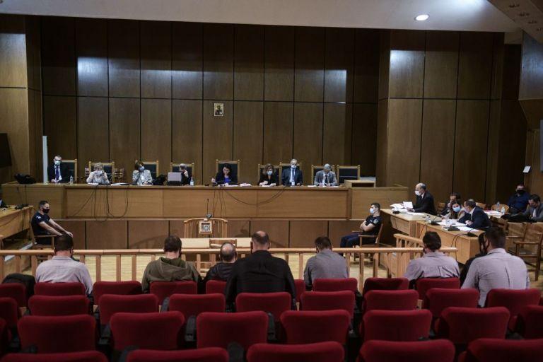 Χρυσή Αυγή: Ποια διαδικασία θα ακολουθηθεί στο Εφετείο μέχρι το τέλος της δίκης   tanea.gr