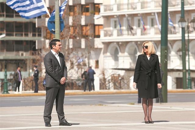 Το κόμμα κάνει τον αρχηγό ή ο αρχηγός το κόμμα;   tanea.gr